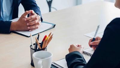 Cara Mendapatkan Wawancara Kerja