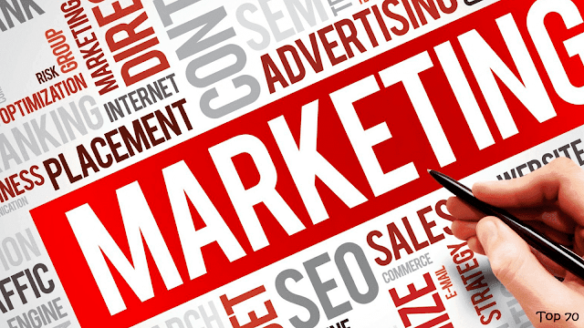 Quotes on marketing strategy