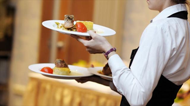 Ξενοδοχείο στο Ναύπλιο ζητάει σερβιτόρο/α