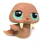 Littlest Pet Shop Collectible Pets Walrus (#977) Pet