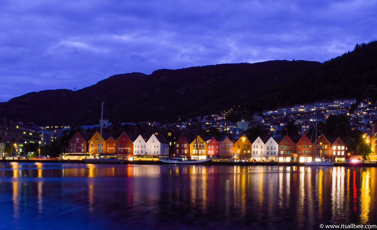 Weekend in Norway   A Weekend In Bergen (+ What To See & Do)