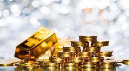 Keuntungan Trading Emas Secara Online - MIFTAH FARID | BLOGGER BANJARMASIN