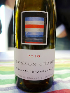 Closson Chase Vineyard Chardonnay 2016 (91 pts)
