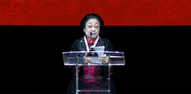 JBMI Usul Megawati Menjadi Pahlawan Demokrasi, PDIP: Beliau Adalah Simbol Demokrasi Indonesia