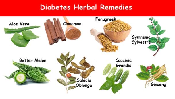 9 Foods to help Lower blood sugar Diabetes at home
