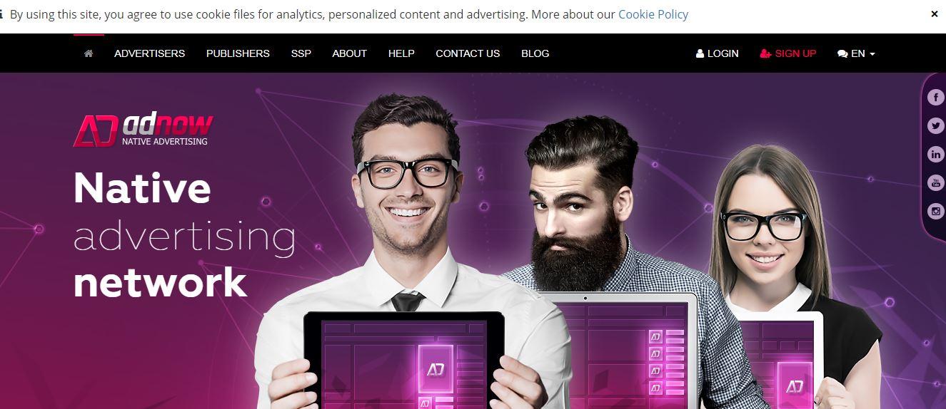 Ngoài kiếm từ từ trang web bằng adsense thì còn nhà quảng cáo nào khác?