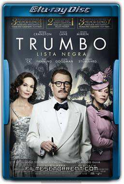 Trumbo Lista Negra Torrent 2016 720p e 1080p BluRay Dublado
