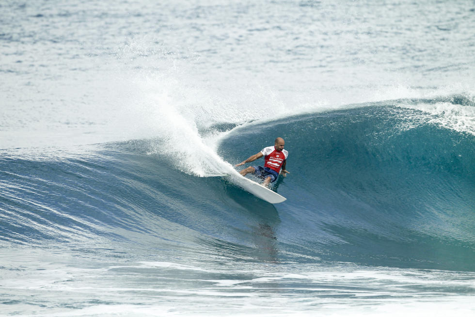 37 Kelly Slater Billabong Pipe Masters Fotos WSL Kelly Cestari