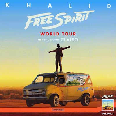 Free Spirit Khalid Mp3 Songs