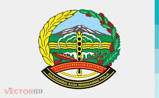 Logo Kabupaten Banyumas - Download Vector File SVG (Scalable Vector Graphics)