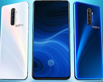 Realme X2 Pro - The Best Budget Gaming Smartphone