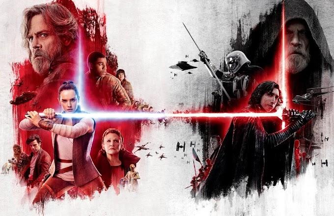 [Penso, Logo Digito] Trilogia Star Wars da Disney: Uma Oportunidade Desperdiçada
