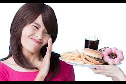 Diet Sehat Alami dalam 1 Minggu Tanpa Olahraga