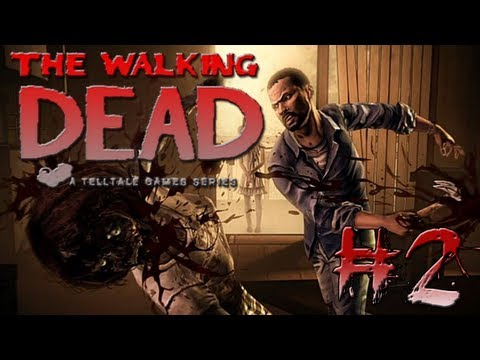 The Walking Dead Episodio 2 Starved for Help PC Full
