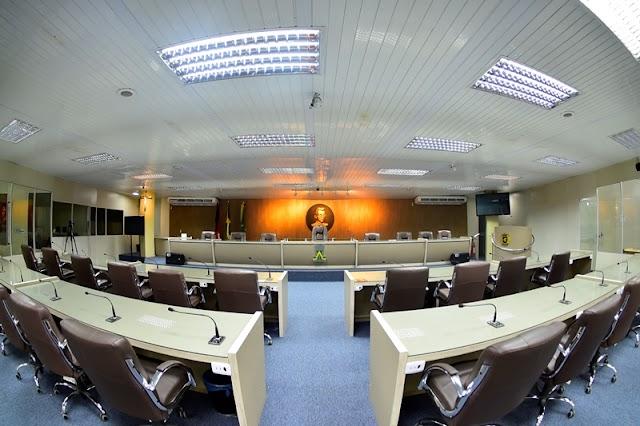Vereadores aprovam subvenções sociais para 19 entidades até dezembro de 2023