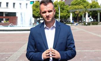 Omeragić: Muhović napustio BS jer nije predložen za mjesto u Predsjedništvu