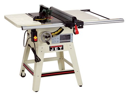 Jet 708100 Jwts 10 10 Inch Workshop Table Saw Review Top