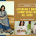 Fashion Haul: Traditional Outfits For Festivals, Weddings and Other Occasion