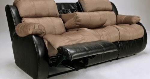 Top Seller Reclining And Recliner Sofa Loveseat Presley