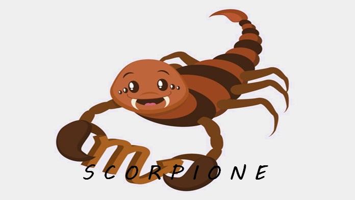 Oroscopo maggio 2020 Scorpione