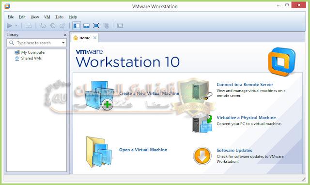 Download VMware-workstation-full-10.0.7-2844087 Virtual System Builder Full Version / Download VMware10 full