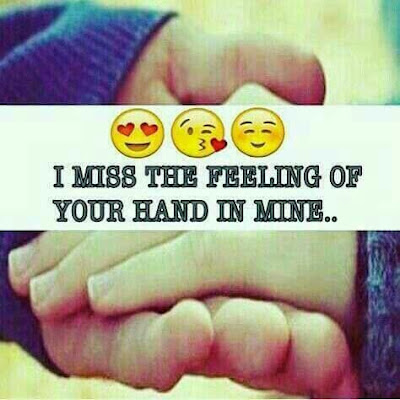 I Miss the Feeling of Your Hand In Mine Pyari Diary
