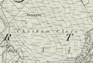 Chetham Close (now Cheetham Close)