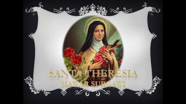 Santa Teresa dari Yesus