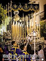 Semana Santa de Villamartín 2017