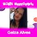 EM FOCO! Parabéns especial para Orientadora Social Geiza Alves