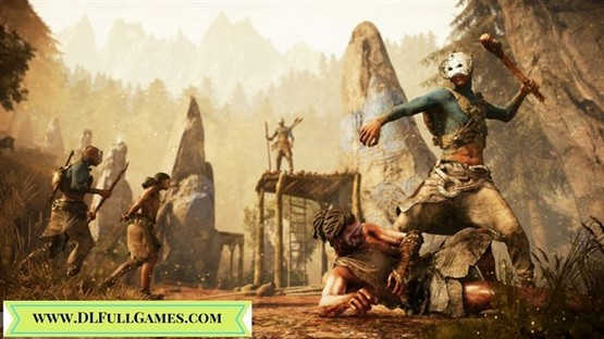 Far Cry Primal Free Download Pc Game