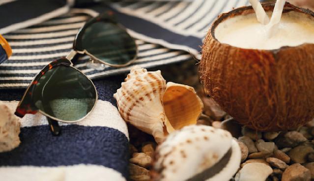 12 Manfaat air kelapa ijo bagi kesehatan