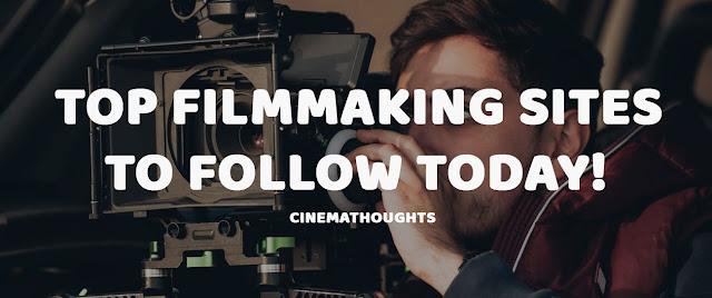 Top Filmmaking Sites