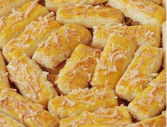 Terbaru Resep Kue Kering Kastengel Keju Enak Dan Renyah