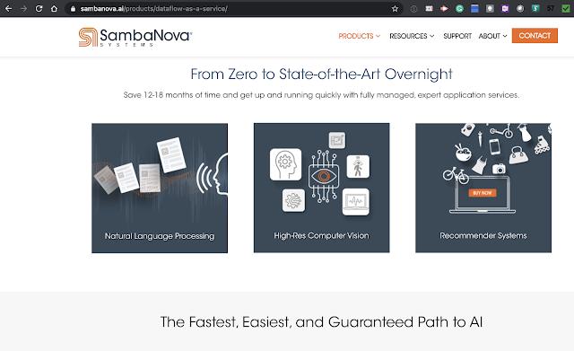 SambaNova raises $676 million for its AI platform