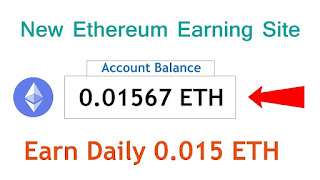 free Ethereum earning site 2020 with live payment proof