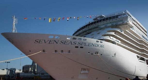 Regent Seven Seas Cruises® Reveals Seven Seas Splendor Suite