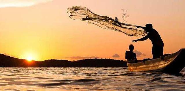 Pemerintah Jokowi Hanya Mimpi Berdaulat Pangan Dan Indonesia Poros Maritim