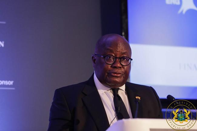 "President Akufo-Addo Speaks At ILO Centenary Celebration In Geneva; Promotes ""Year Of Return"" In The Caribbean"