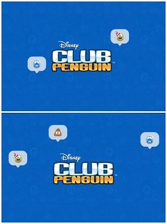 CLUB PENGUIN GUÍA: FIESTA DE CLUB PENGUIN ISLAND