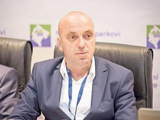 Klica nezakonito otpustio Pupović
