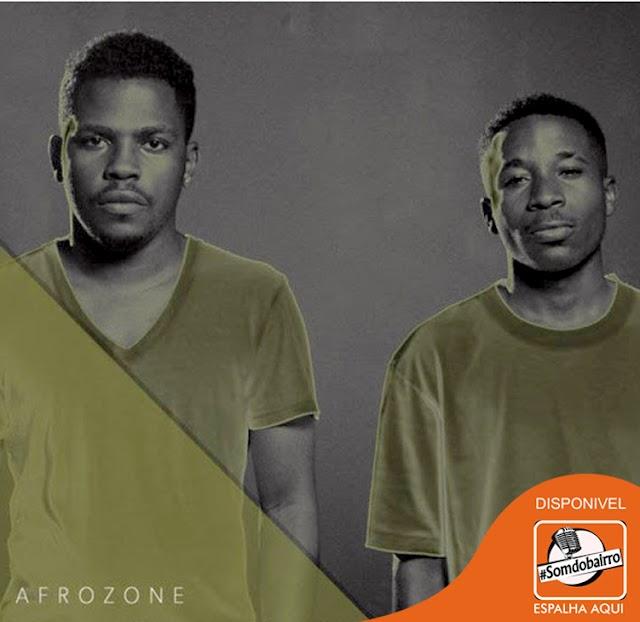 AfroZone - Five Moons (Original) Baixar