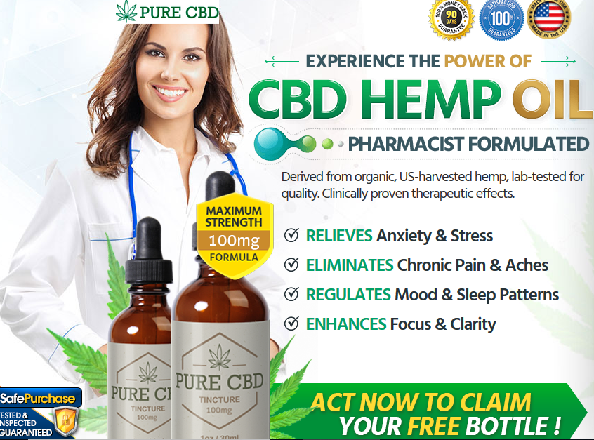 Healthcare CBD Oil