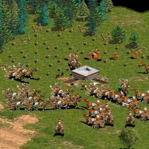 Phân tích, đào bới quân Sumerian