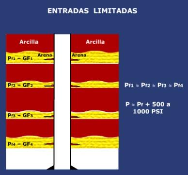 Fracturamiento Hidráulico Multietapa - Entrada Limitada