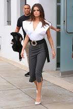 Selena Gomez Suffers Wardrobe Malfunction