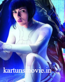 Ghost in The shell Full Movie in Hindi Download