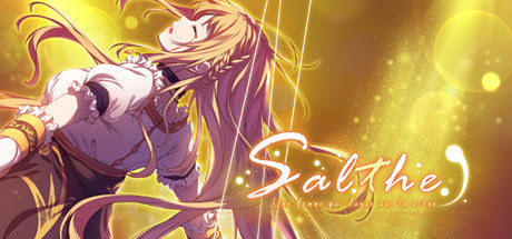 [H-GAME] Salthe English Cn