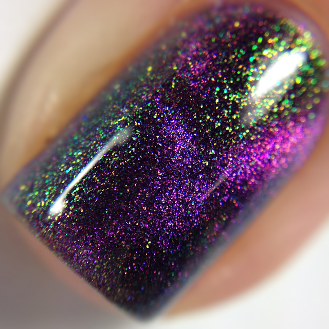 Tonic Nail Polish-Clap Your Hands