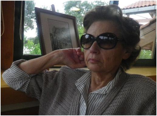 Μνήμη Παναγιούλας Μ. Λουκά